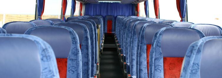 Athens bus rent: Greece local coach hire